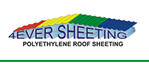 4 Ever Sheeting | Polyethylene Roof Sheeting for Gauteng